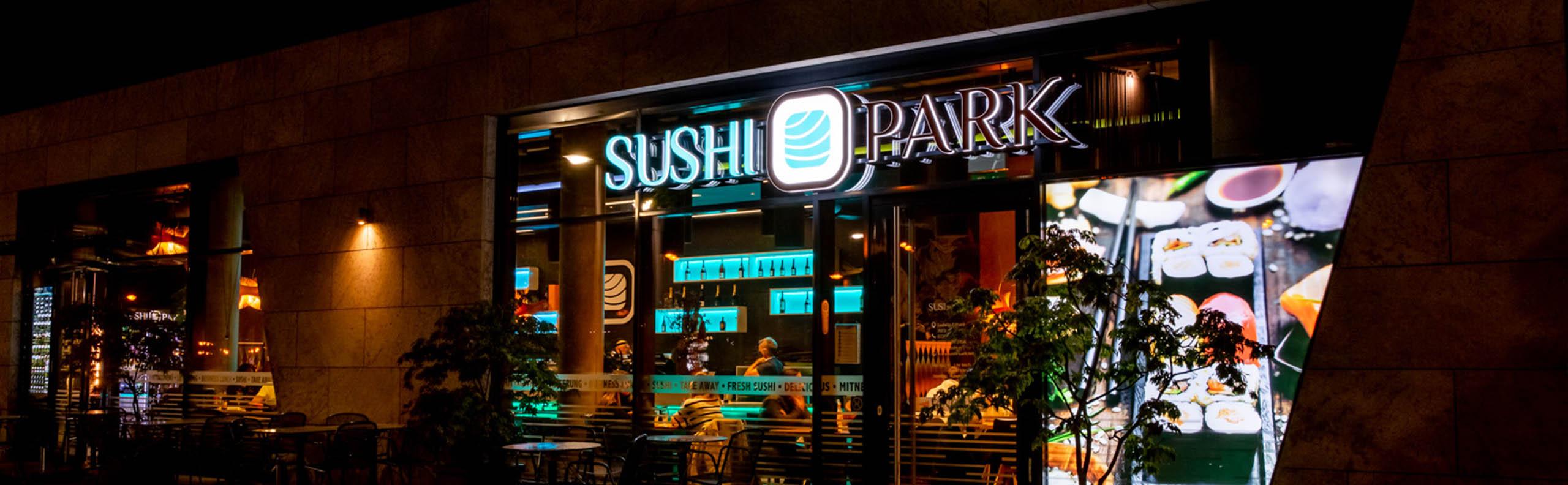 Sushi Park Schnellrestaurant Karlsruhe
