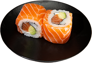409 SPECIAL ROLLS LACHS